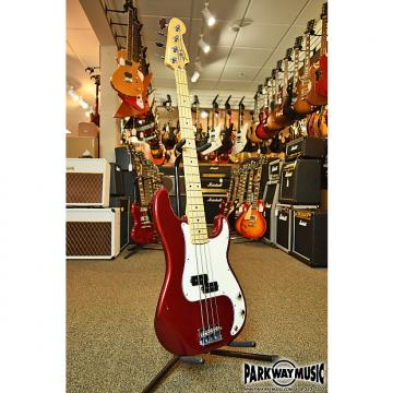 Custom Fender Standard Precision Bass '15