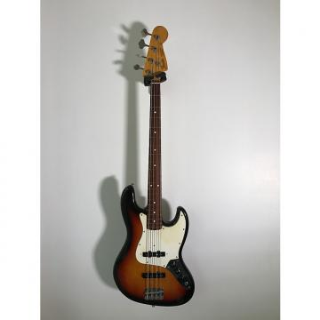 Custom Fender : JV serial JB62-75 (1984)