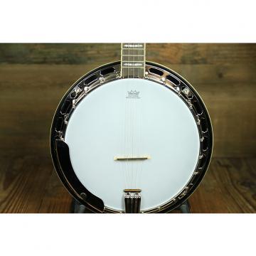Custom Fender Concert Tone 54 Banjo Natural Mahogany
