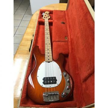 Custom MusicMan Ernie Ball Stingray 98 Honeyburst