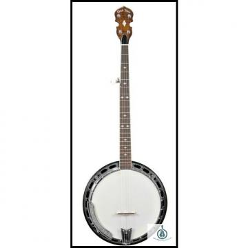 Custom Gold Tone BG-250F 5-String Banjo, 3-Ply Canadian Maple, Bell Brass Tone Ring New, Free Shipping