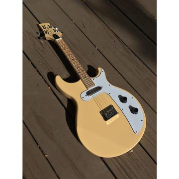 Custom Gold Tone GME-4 Electric Mandolin 2015 Cream