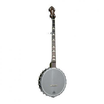 Custom Gold Tone WL-250 White Ladye Banjo