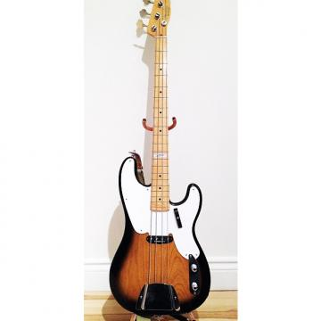 Custom Fender Sting Precision Bass MIJ 2 Color Sunburst