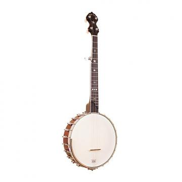 Custom Gold Tone OT-700A Old-Time A-Scale Banjo with Case