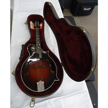 Custom Gibson F-5G Master Model 1996  2-Tone Sunburst