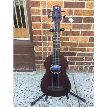 Custom Kala UBASS-RMBL-FS Ukulele Bass - Floor Model CF-UB1