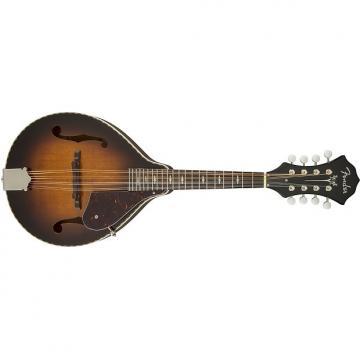 Custom Fender Concert Tone Mandolin A 52E