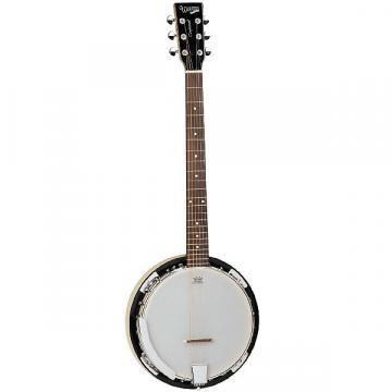 Custom Tanglewood TWB18-M6 Union Banjo 6 String