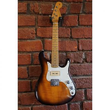 Custom 1970's Bax-o-caster Mandolin