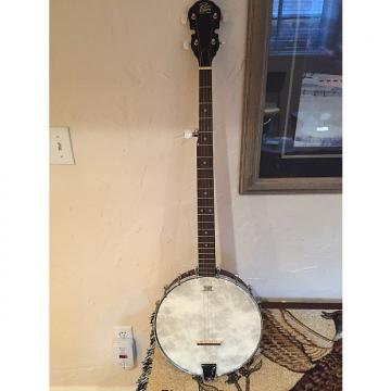 Custom Rogue Open Back 5 String Banjo Year Unknown As Pictured