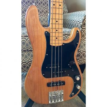 Custom Fender Tony Franklin FRETTED American Precision Bass