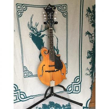 Custom Epiphone MM-50E Acoustic/Electric Mandolin 2012-ish blem