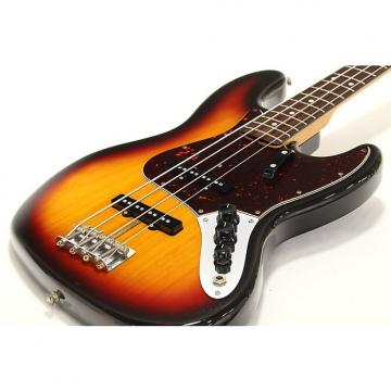 Custom Fender USA American Vintage '62 Jazz Bass  3CS