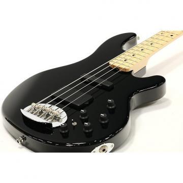 Custom Lakland SL4-94 Classic Black