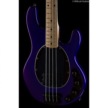 Custom Ernie Ball Music Man StingRay 4 Firemist Purple (216)