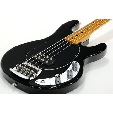 Custom MusicMan StingRay Classic Black