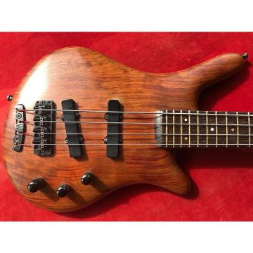 Custom Warwick Thumb Bass 1988