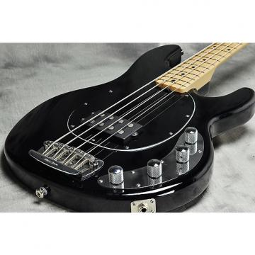 Custom MusicMan StingRay-4 Black