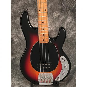 Custom Ernie Ball Musicman Stingray Bass 1993 Sunburst