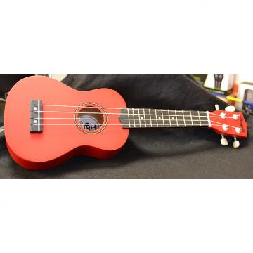 Custom Penguin Soprano Red