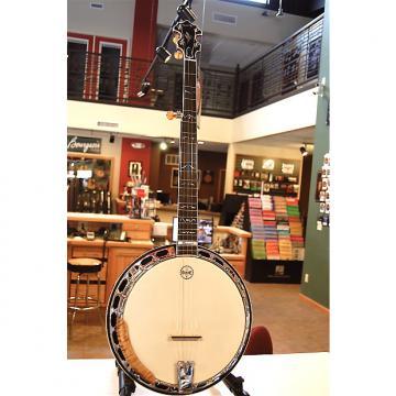Custom Bishline Harvest Banjo - Brand New - Authorized Dealer