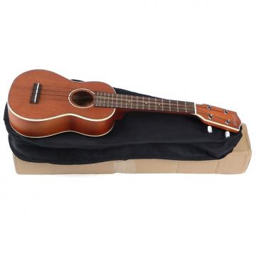 Custom Stagg Ukulele US80-S Soprano - natural satin