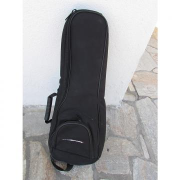 Custom Roadrunner Concert Ukulele Gig Bag  2000's Black