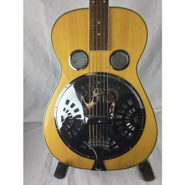 Custom Regal RD 75 Dobro With Raised Nut For Lap Steel Play