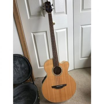 Custom Takamine EG512CFG 2004 Natural