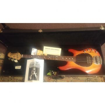 Custom Ernie Ball Music Man 1994 Sterling USA Model