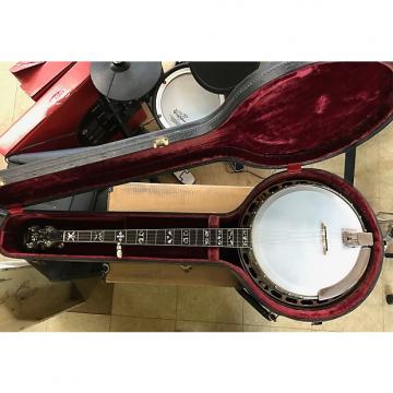 Custom Beautiful Vintage 1959 Gibson Mastertone 5 String Banjo