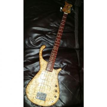 Custom Tom Martinson Nessie 4 String - REDUCED !