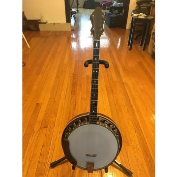 Custom Slingerland Tenor Banjo 1920's