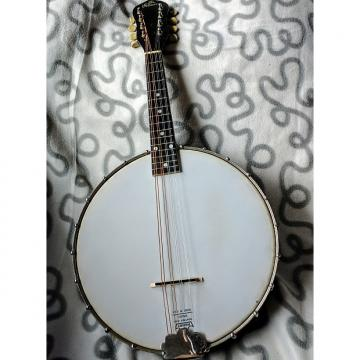 Custom Gibson MB-0 Banjo Mandolin 1927 Open Back