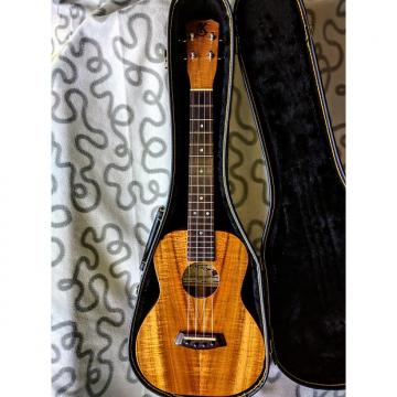 Custom Kanile'a K-1T Premium Tenor Ukulele Kanilea Made in Hawaii
