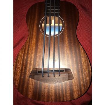 Custom Kala UBASS SMHG-FL 2013 Solid mahogany