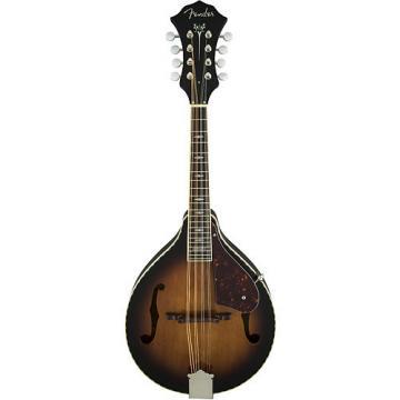 Custom Fender Concert Tone Mandolin A52E