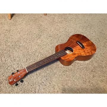 Custom Kanile'a Deluxe Tenor Ukulelle Koa Tenor Purchased new in 2015 High Gloss