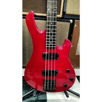 Custom Gibson  Q-80 1986 Red