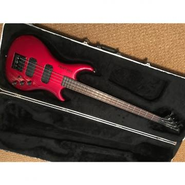 Custom Westone Pantera X750 bass 1986? Amber Red