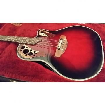 Custom Ovation Celebrity MCS 148 Mandolin
