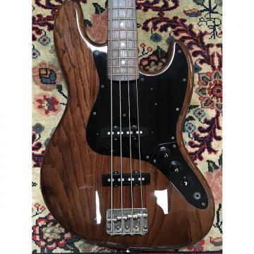 Custom Fender JB62-WAL Chestnut