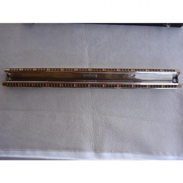 Custom Hohner Chord Harmonica 267/384 New List $2300.00, Here $500.00