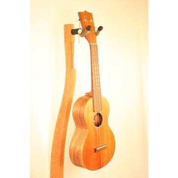 Custom Martin C1K Uke Solid Koa Concert Ukulele