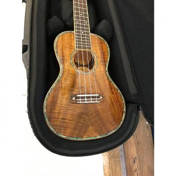 Custom Laniaki NK-C Koa