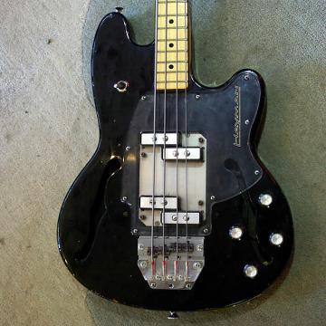 Custom Hayman 5050 1974 in Black Very Rare