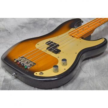 Custom Fender USA American Vintage '57 P Bass 2CS