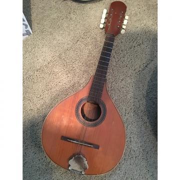 Custom Vintage Mandolin