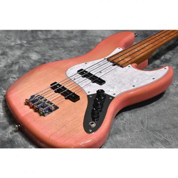 Custom Sago Classic J4 Fretless Custom